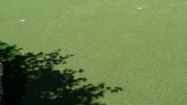 Golf Court Builders Pittsburgh