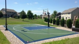 Outdoor Sport Court Pittsburgh