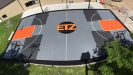 Court Installation Near me