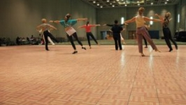 Dance Flooring Pittsburgh