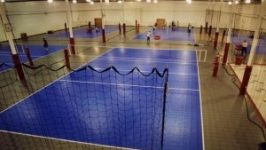 Indoor Sport Court Pittsburgh