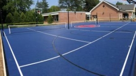 Tennis Court Builders Pittsburgh