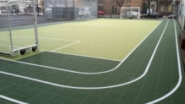 Hockey Flooring Pittsburgh