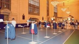 Sport Court Show