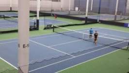 Tennis Court Installers Pittsburgh