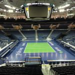 BAsketball court Pittsburgh