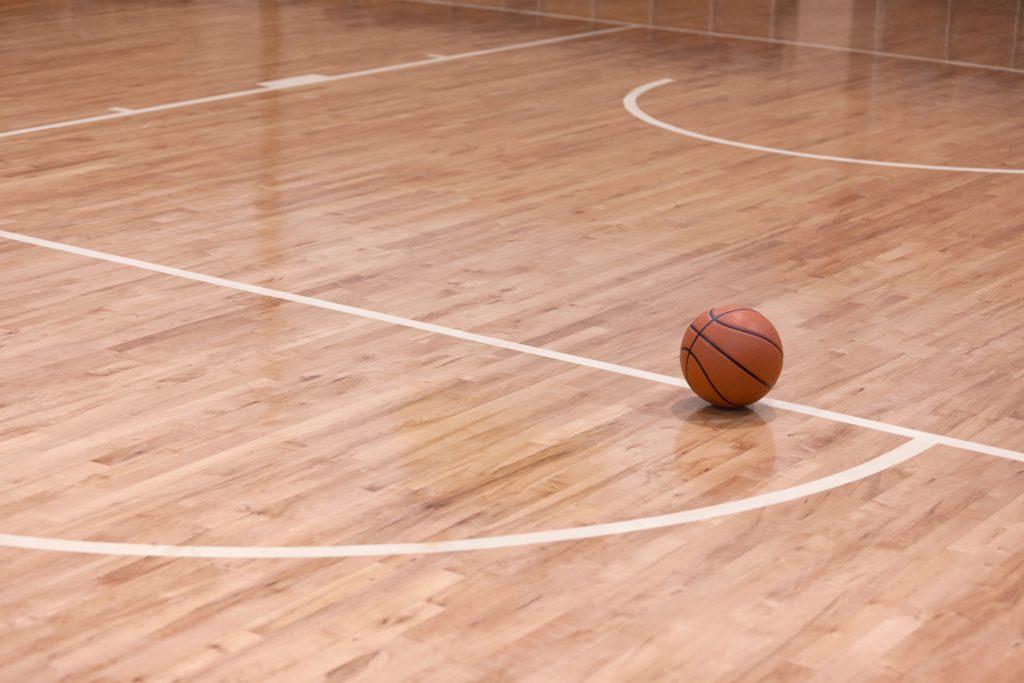 Sport Court Maintenance