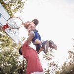 Basketball Games