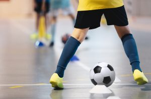 Fall Sports to Play on Your Court