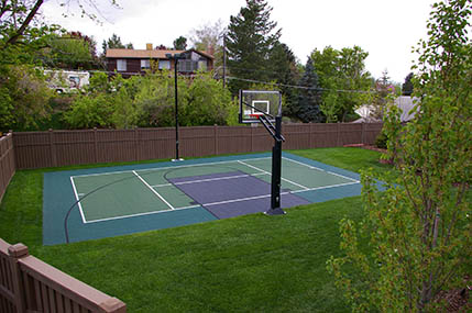 Outdoor Courts Pittsburgh