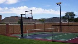 Custom Sport Courts Pittsburgh