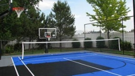 court builders Pittsburgh