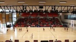 Basketball Court Flooring Pittsburgh