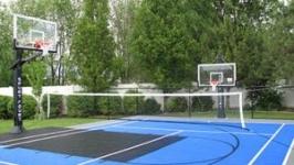 Sport Court Surfacing