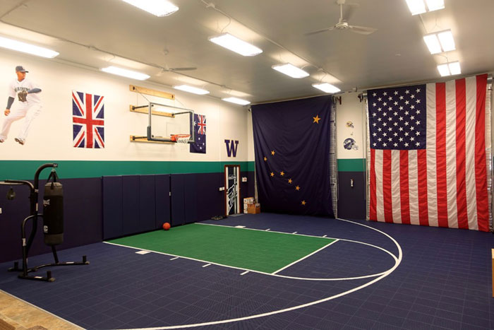 Home Gyms West Virginia