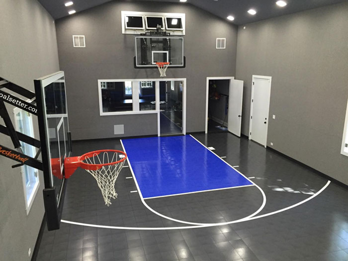 Residential Gym Pittsburgh