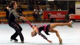 Skating Rink Installation Pittsburgh
