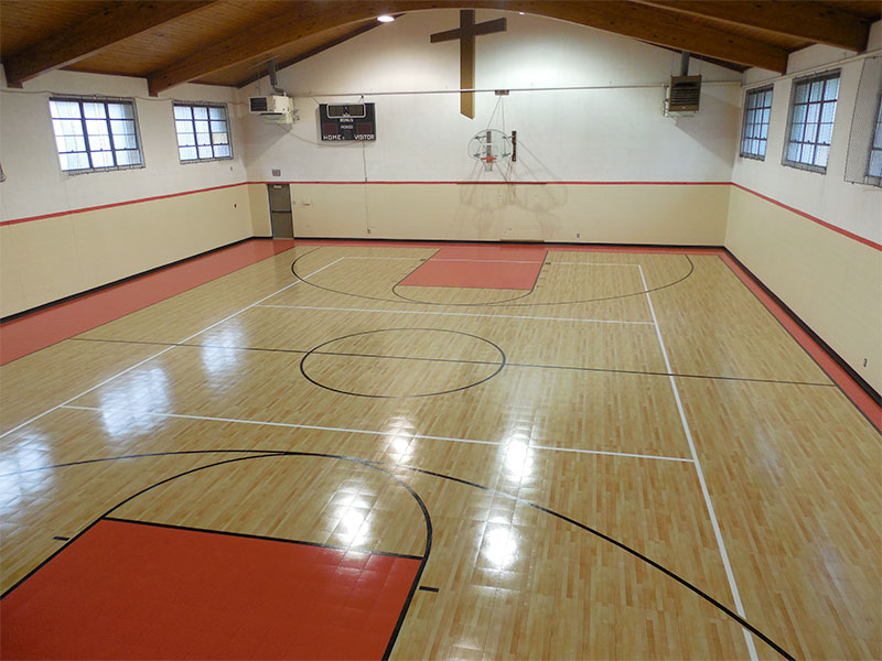 Community Gyms Pittsburgh