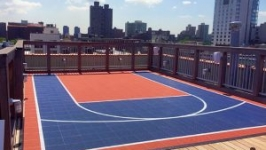Rooftop Gym Pittsburgh