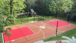 Home Courts Pittsburgh