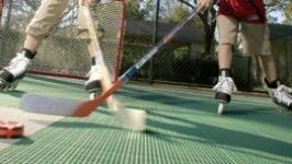 Hockey Flooring Pittsburgh