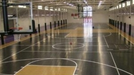 Indoor Basketball courts Pittsburgh