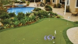 Residential Golf Course Pittsburgh