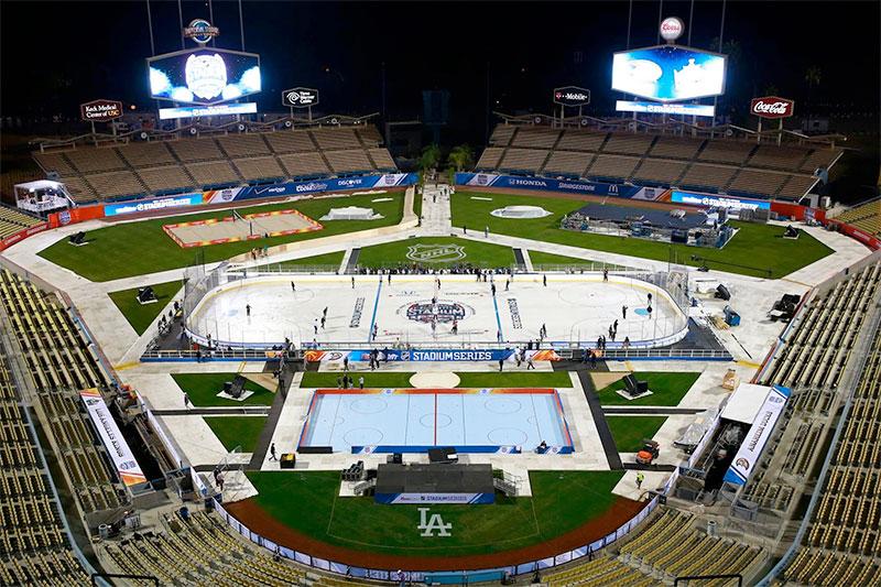 Hockey Stadium Pittsburgh