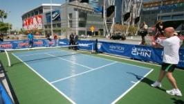 Pickeball Courts Pittsburgh