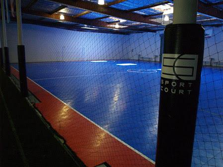 Sport Court Installers Pittsburgh