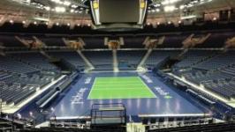Stadium Courts Pittsburgh