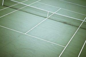 Tennis court Builders Pittsburgh