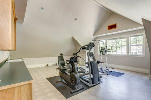 Home Gym Installation Pittsburgh