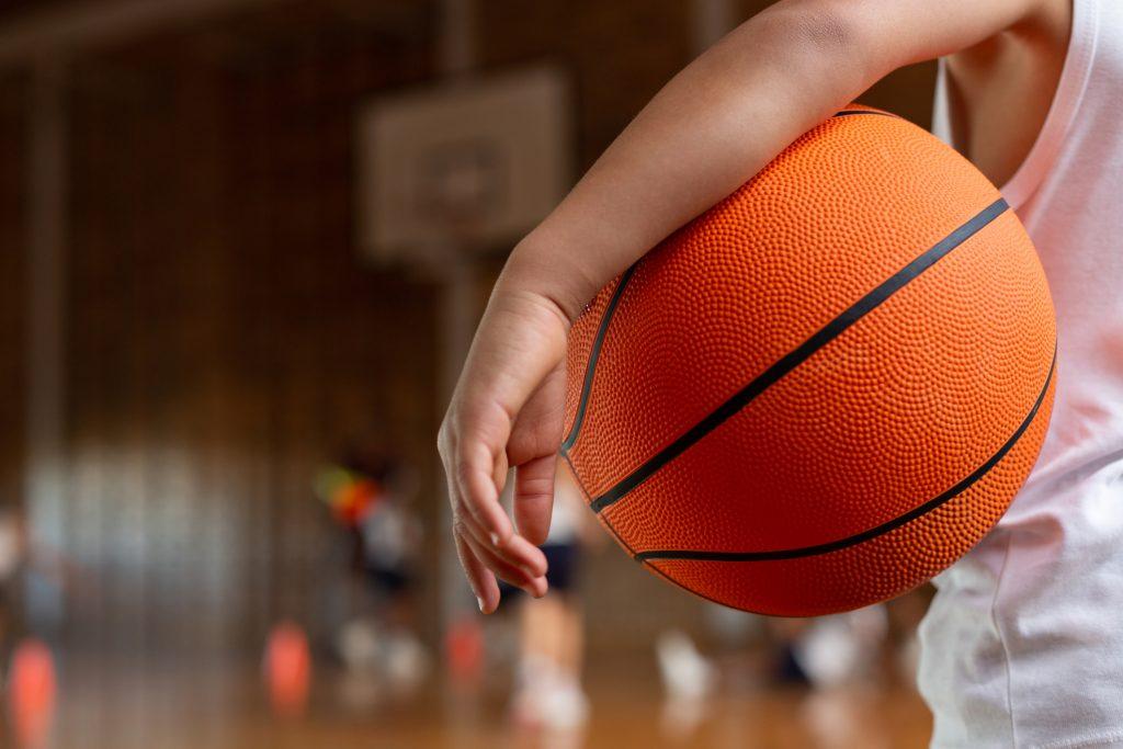Basketball Court Drills