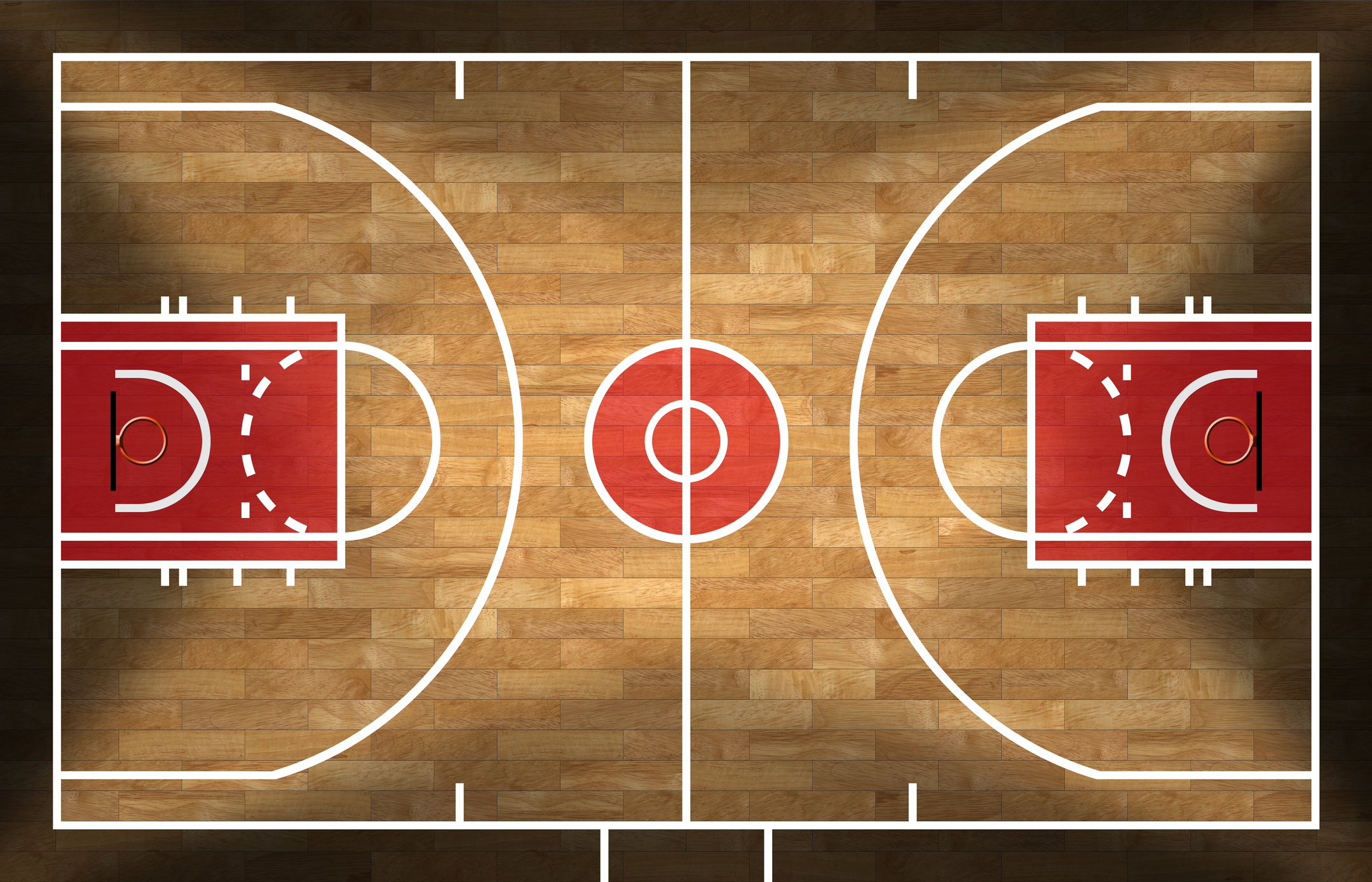 Court Dimensions For Sport Courts Sport Court Of Pittsburgh